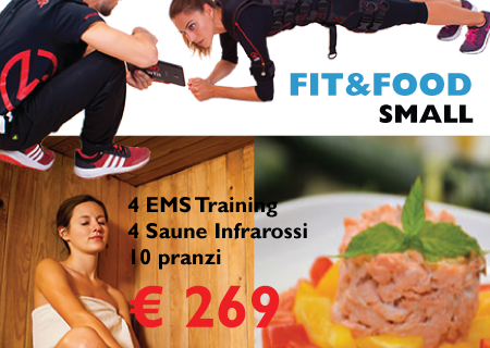 FIT&FOOD Small