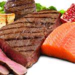L'alimentazione proteica per la palestra