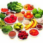 Dieci alimenti per dimagrire